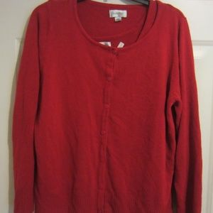 Avenue 2 pc, Red twinset